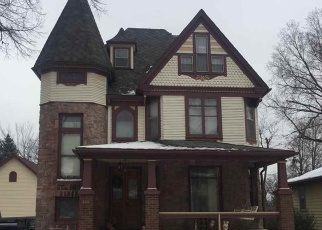 Pre Foreclosure in Sioux City 51104 JACKSON ST - Property ID: 1108872357