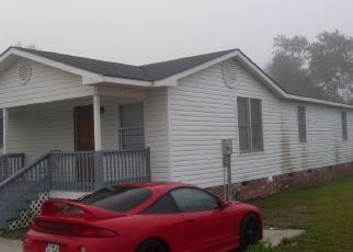 Pre Foreclosure in Fayetteville 28312 HALFACRE CT - Property ID: 1108924928