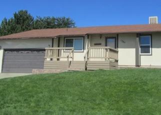 Pre Foreclosure in Price 84501 E 800 N - Property ID: 1108963910
