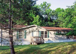 Pre Foreclosure in Bowie 20721 WOODMORE RD - Property ID: 1109028276