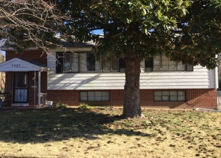 Pre Foreclosure in College Park 20740 51ST TER - Property ID: 1109035734