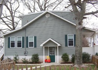 Pre Foreclosure in Linthicum Heights 21090 N HAMMONDS FERRY RD - Property ID: 1109209158