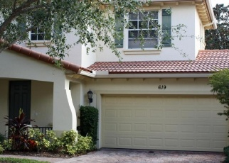Pre Foreclosure in Palm Beach Gardens 33410 CASTLE DR - Property ID: 1109420712