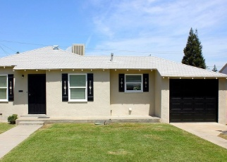 Pre Foreclosure in Fresno 93705 W ANDREWS AVE - Property ID: 1109663790