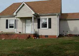 Pre Foreclosure in Mount Pleasant 28124 NC HWY 73 E - Property ID: 1109859105