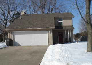 Pre Foreclosure in Fort Wayne 46815 NEWFIELD DR - Property ID: 1109974748