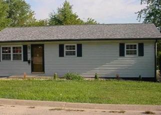 Pre Foreclosure in Paoli 47454 BARNARD AVE - Property ID: 1110016348