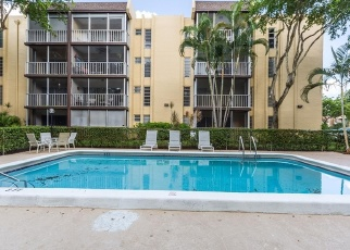 Pre Foreclosure in Fort Lauderdale 33324 N PINE ISLAND RD - Property ID: 1110092561