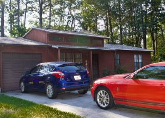 Pre Foreclosure in Gainesville 32605 NW 27TH TER - Property ID: 1110112259