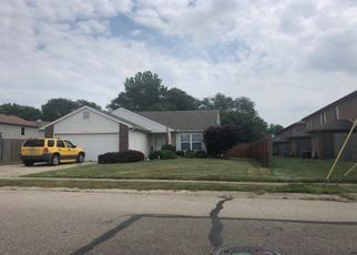 Pre Foreclosure in Trenton 45067 PARK DR - Property ID: 1110133283