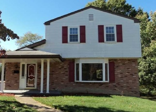 Pre Foreclosure in Mckeesport 15131 EDUCATIONAL DR - Property ID: 1110216505