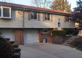 Pre Foreclosure in Pittsburgh 15216 HAYSON AVE - Property ID: 1110228328