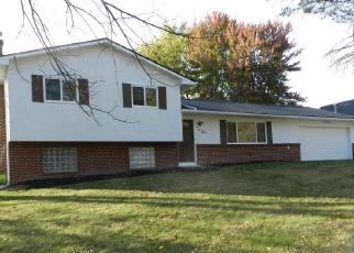 Pre Foreclosure in Blacklick 43004 SCENIC RD - Property ID: 1110330822