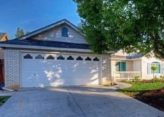 Pre Foreclosure in Fresno 93720 E BRANDYWINE LN - Property ID: 1110349205