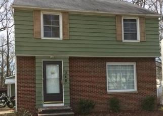 Pre Foreclosure in Euclid 44132 E 270TH ST - Property ID: 1110398707