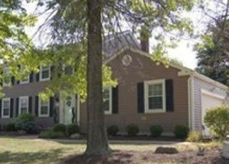 Pre Foreclosure in Hudson 44236 GLENN ECHO DR - Property ID: 1110627315