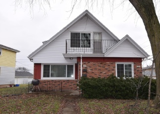 Pre Foreclosure in Milwaukee 53218 N 80TH ST - Property ID: 1110747325