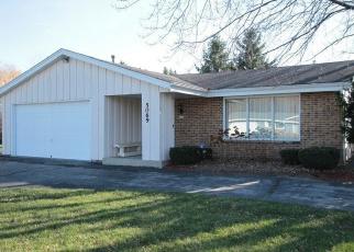 Pre Foreclosure in Milwaukee 53223 W JOLENO LN - Property ID: 1110749971