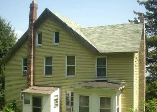 Pre Foreclosure in Marlboro 12542 MOUNT ZION RD - Property ID: 1110906307