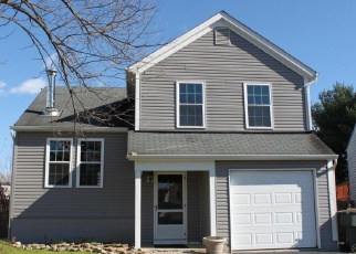 Pre Foreclosure in Reynoldsburg 43068 CREIGHTON PL - Property ID: 1110921646
