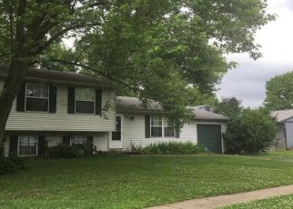 Pre Foreclosure in Westerville 43081 CARNATION DR - Property ID: 1110933915