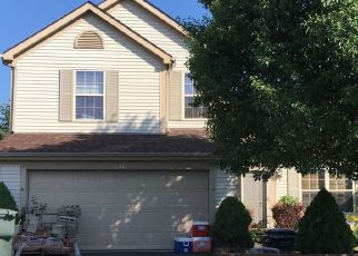 Pre Foreclosure in Galloway 43119 MUSTANG CANYON DR - Property ID: 1110941342