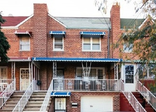 Pre Foreclosure in Bronx 10469 FENTON AVE - Property ID: 1110959305