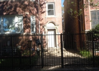 Pre Foreclosure in Chicago 60620 W 88TH ST - Property ID: 1110964114