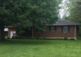 Pre Foreclosure in Dayton 45414 BARTLEY RD - Property ID: 1111189238