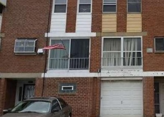 Pre Foreclosure in Philadelphia 19142 LINDBERGH BLVD - Property ID: 1111242681