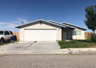 Pre Foreclosure in Ridgecrest 93555 S MCCALL ST - Property ID: 1111261961