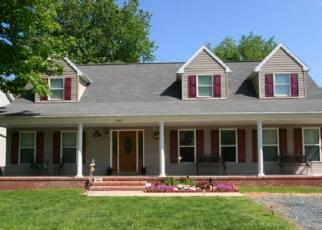 Pre Foreclosure in Stevensville 21666 LARCH PL - Property ID: 1111359169