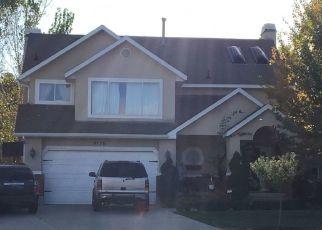 Pre Foreclosure in South Jordan 84095 S PENDLETON WAY - Property ID: 1111386330