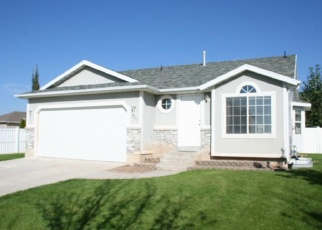 Pre Foreclosure in Clearfield 84015 N 2500 W - Property ID: 1111636412
