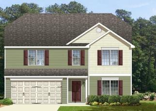 Pre Foreclosure in Greensboro 27407 MONTEVISTA DR - Property ID: 1111696862