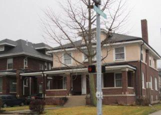 Pre Foreclosure in Hammond 46320 HOHMAN AVE - Property ID: 1111719184