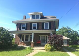 Pre Foreclosure in Wernersville 19565 E WILSON AVE - Property ID: 1111733199