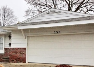 Pre Foreclosure in Toledo 43614 DORIAN DR - Property ID: 1111999947