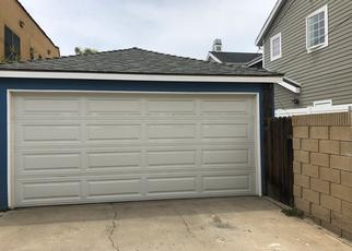 Pre Foreclosure in Long Beach 90803 E VESUVIAN WALK - Property ID: 1112055556