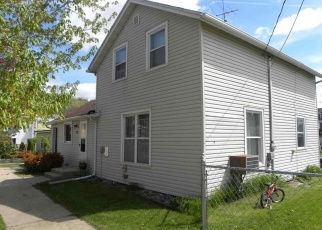 Pre Foreclosure in North Freedom 53951 S OAK ST - Property ID: 1112141398