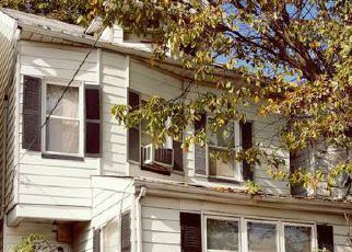 Pre Foreclosure in Paterson 07514 MADISON AVE - Property ID: 1112241699