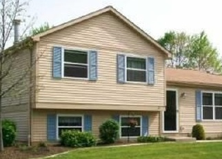 Pre Foreclosure in Reynoldsburg 43068 BLAKELY CT - Property ID: 1112451488