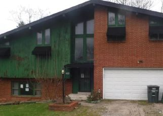 Pre Foreclosure in Columbus 43219 SOMERSWORTH CT - Property ID: 1112452357