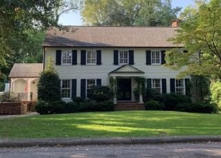 Pre Foreclosure in Raleigh 27608 EXETER CIR - Property ID: 1112615283