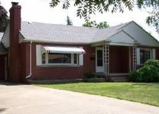Pre Foreclosure in Hammond 46323 WOODMAR AVE - Property ID: 1112785213