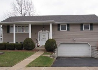Pre Foreclosure in Merrillville 46410 JENNINGS PL - Property ID: 1112791796