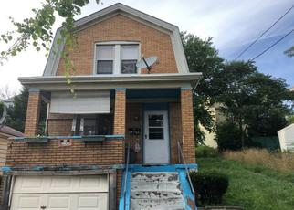Pre Foreclosure in Pittsburgh 15210 CERES WAY - Property ID: 1112904796