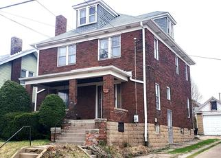 Pre Foreclosure in Pittsburgh 15212 CHELLIS ST - Property ID: 1112944200