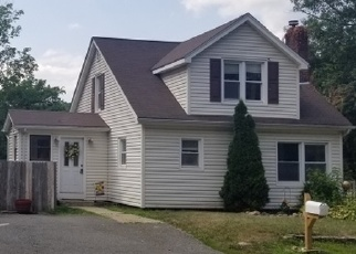 Pre Foreclosure in Rockaway 07866 GREEN POND RD - Property ID: 1112977943