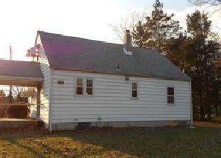 Pre Foreclosure in Pennington 08534 ROUTE 31 S - Property ID: 1113016470